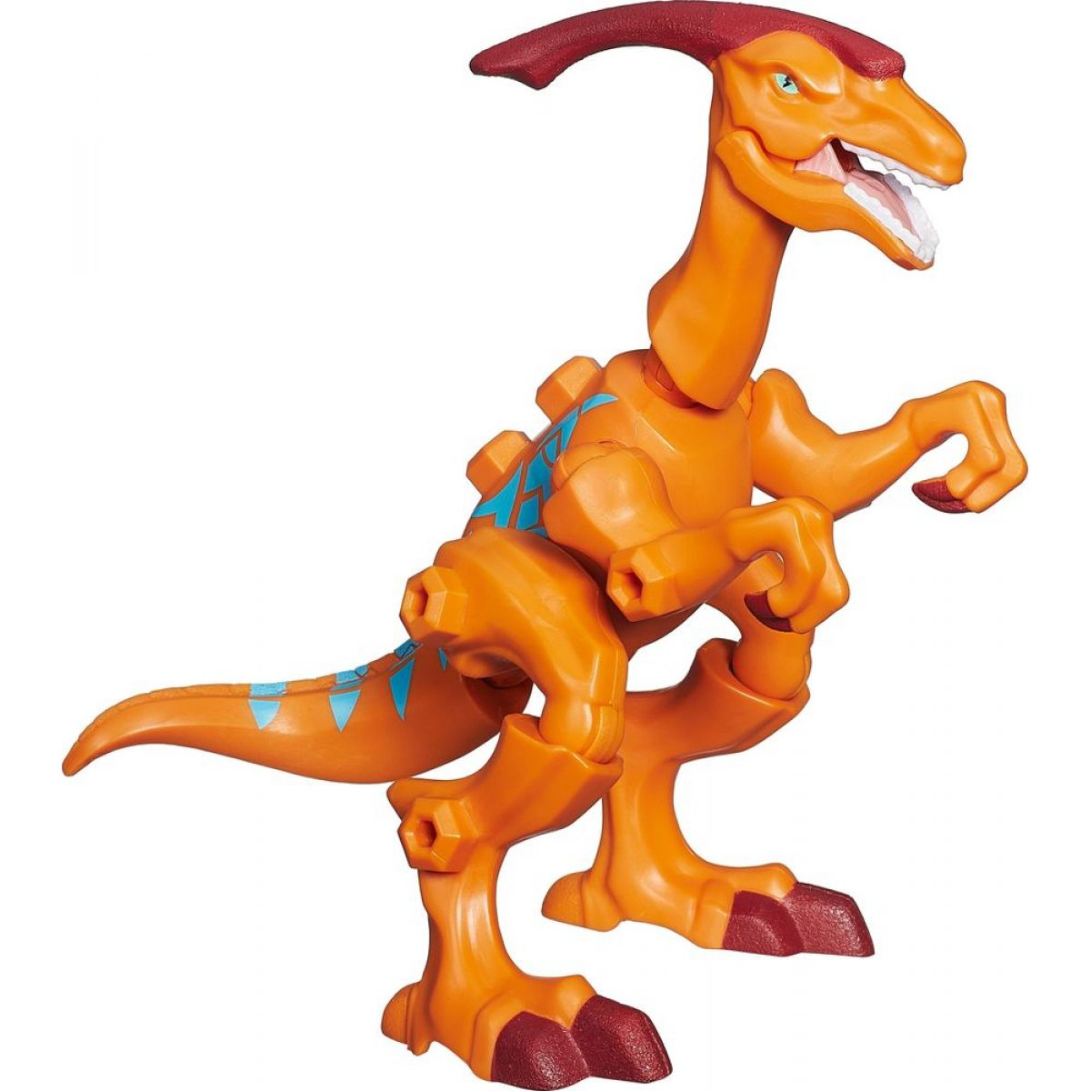 Hasbro Hero Mashers Dinosaurus - Parasaurolophus