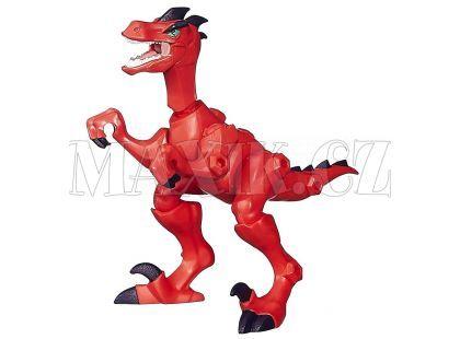 Hasbro Hero Mashers Dinosaurus - Velociraptor