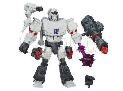 Hasbro Hero Mashers figurka s doplňky - Megatron