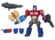 Hasbro Hero Mashers figurka s doplňky - Optimus Prime