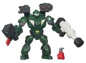 Hasbro Hero Mashers figurka s doplňky - Bulkhead