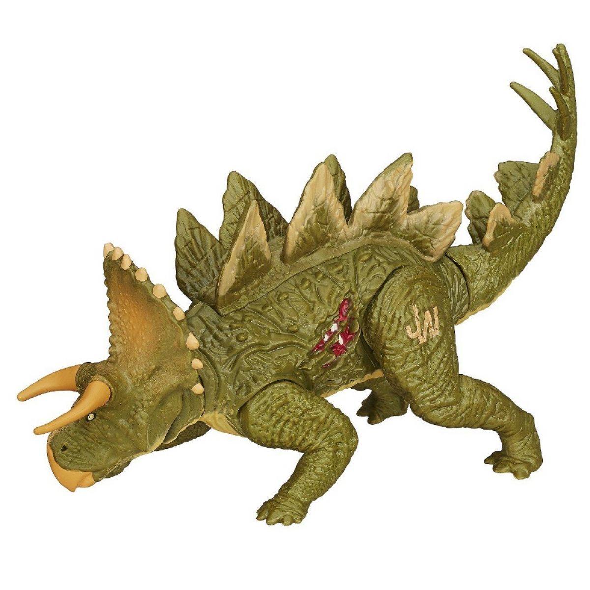 Hasbro Jurský park Dinosaurus 20cm - Stegoceratops