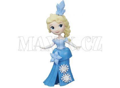 Hasbro Ledové království Malé postavičky - Elsa