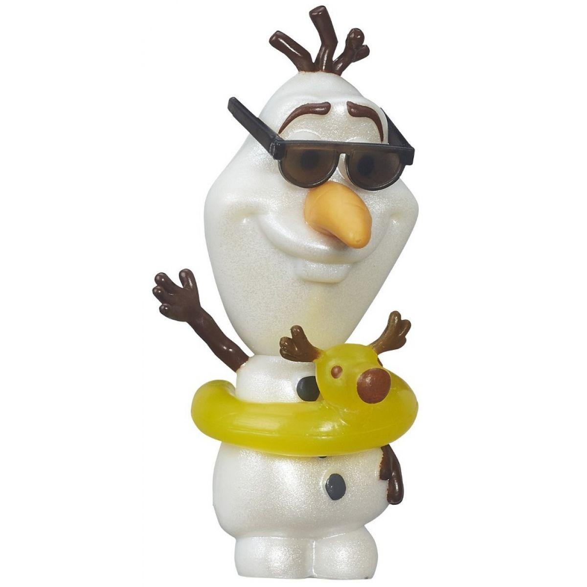 Hasbro Ledové království Malé postavičky - Olaf