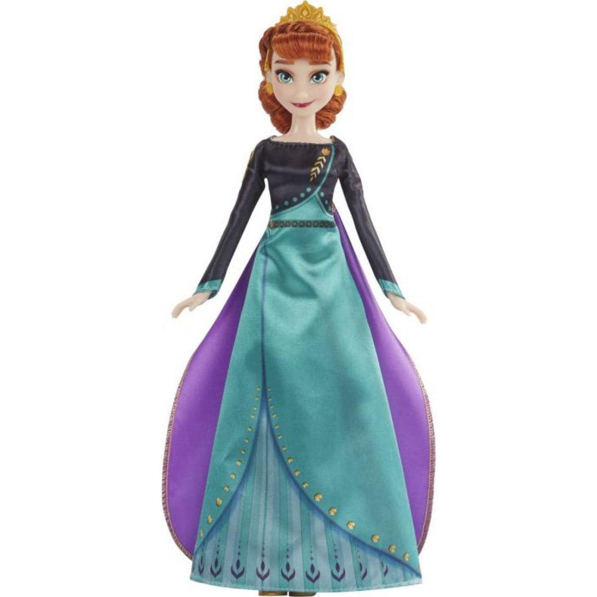 Hasbro Ledové Království 2 Královna Anna