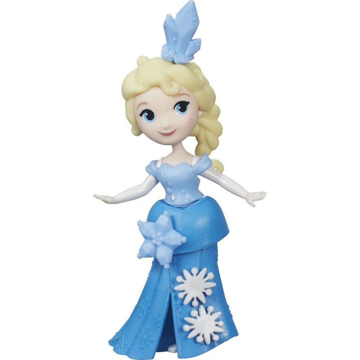 Hasbro Ledové království Malá panenka C1099 Elsa
