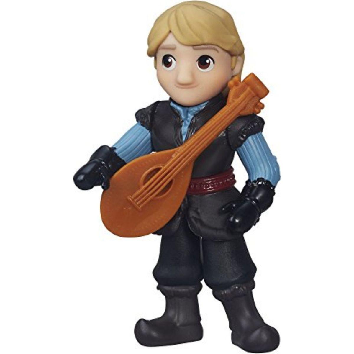 Hasbro Ledové království Malá panenka C1124 Kristoff