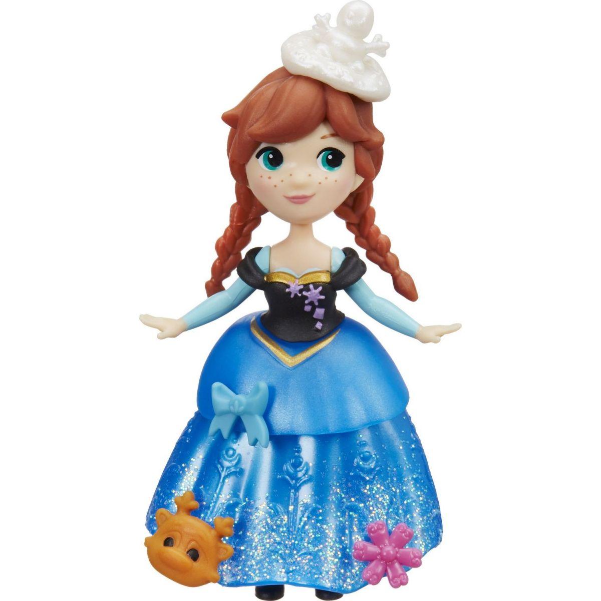 Hasbro Ledové království Malá panenka C1191 Anna