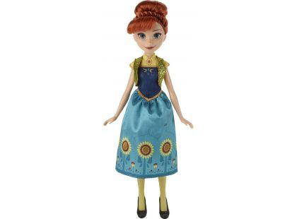 Hasbro Ledové království Narozeninová panenka - Anna