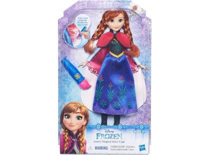 Hasbro Ledové království Panenka s vybarovací sukní - Anna