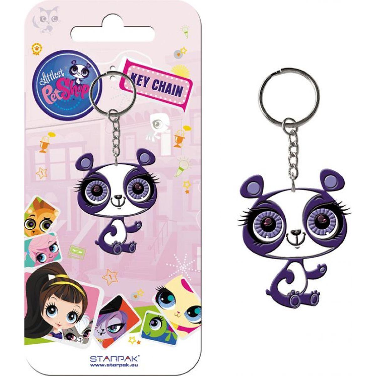 Hasbro Littlest Pet Shop Klíčenka
