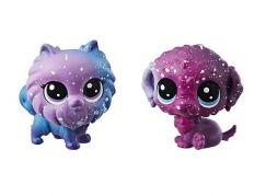 Hasbro Littlest Pet Shop Kosmická zvířátka 2ks 2577