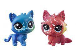 Hasbro Littlest Pet Shop Kosmická zvířátka 2ks 2579