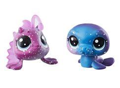 Hasbro Littlest Pet Shop Kosmická zvířátka 2ks 2580