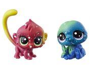 Hasbro Littlest Pet Shop Kosmická zvířátka 2ks 2578