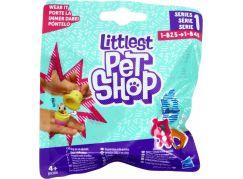 Hasbro Littlest Pet Shop Překvapení v sáčku