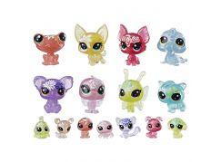 Hasbro Littlest Pet Shop Velké balení květinových zvířátek