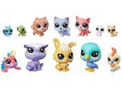 Hasbro Littlest Pet Shop Velké balení zvířátek E5161