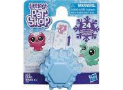 Hasbro Littlest Pet Shop Zvířátka z ledového království dvojbalení