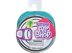 Hasbro Littlest Pet Shop Zvířátko ukryté v konzervě
