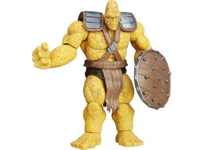 Hasbro Marvel Avengers figurka 10cm - Marvels Korg