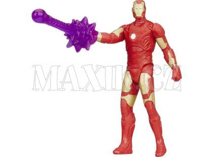 Hasbro Marvel Avengers figurka 11cm - Iron Man