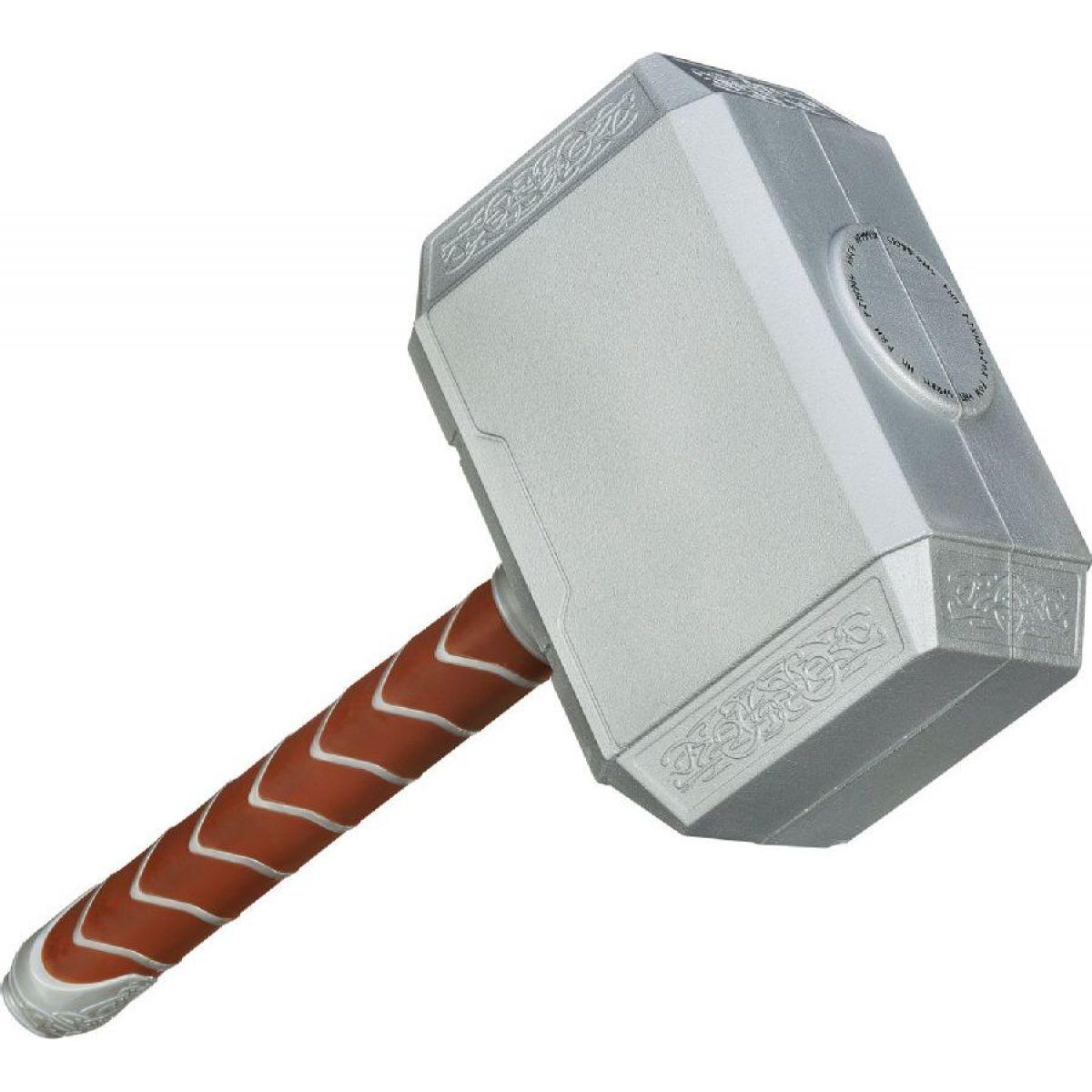 Hasbro Marvel Avengers Thorovo kladivo