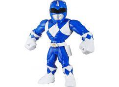 Hasbro Marvel Playskool 25 cm figurky Mega Mighties Blue Ranger
