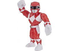 Hasbro Marvel Playskool 25 cm figurky Mega Mighties Red Ranger