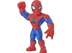 Hasbro Marvel Playskool figurky Mega Mighties Spider-Man