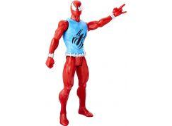 Hasbro Marvel Spider-man Big time Titan Hero Marvels Scarlet Spider
