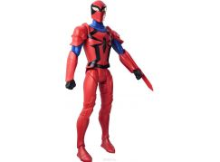 Hasbro Marvel Spider-man Big time Titan Hero Spyder Knight