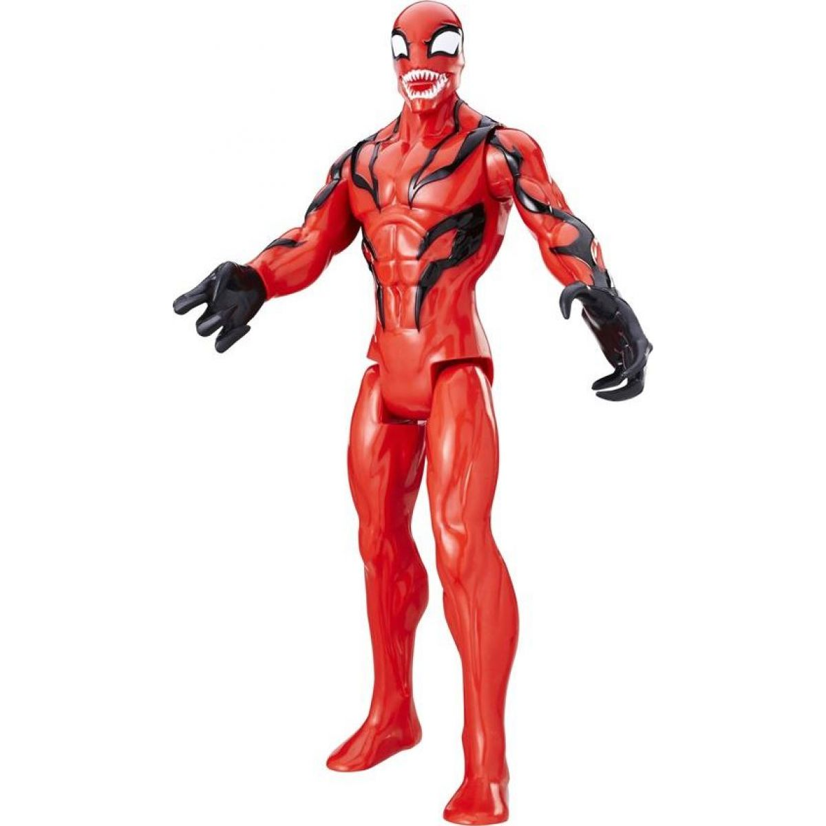 Hasbro Marvel Spider-man Titan Hero Carnage