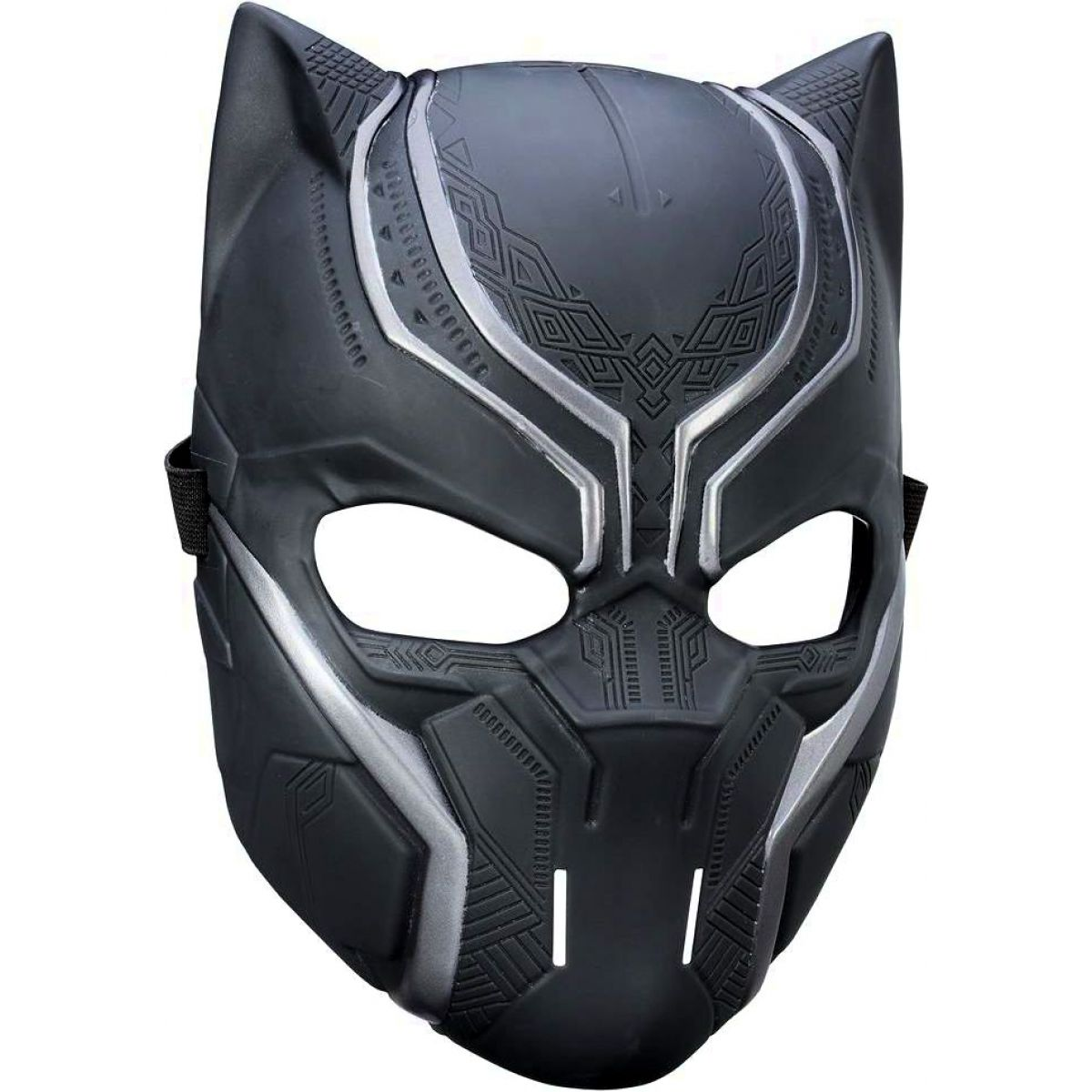 Hasbro Maska Black Panthera