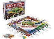 Hasbro Monopoly Baby Yoda