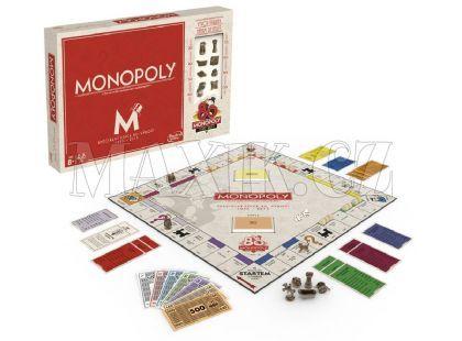 Hasbro Monopoly k 80. výročí