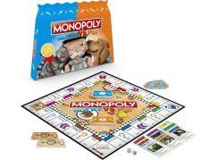 Hasbro Monopoly Kočky vs. Psi