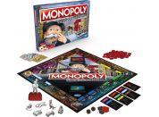 Hasbro Monopoly pro všechny, kdo neradi prohrávají CZ verze