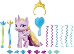 Hasbro My Little Pony Barevná hříva Princess Cadance