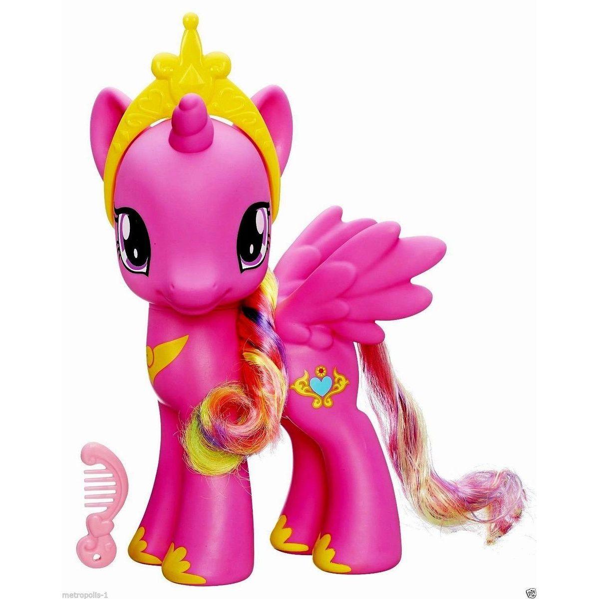 Hasbro My Little Pony Basic 8 inch Pony asst Princess Cadance