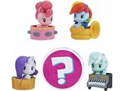Hasbro My Little Pony Cutie Mark Crew Party Performers