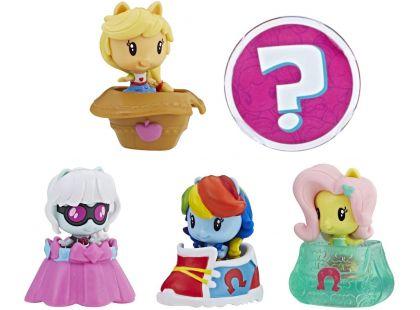 Hasbro My Little Pony Cutie Mark Crew Party Style