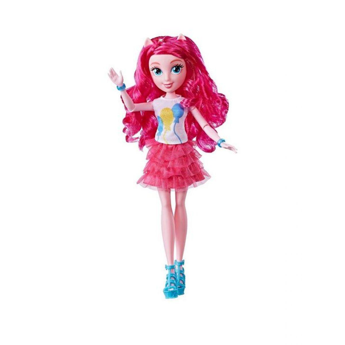 Hasbro My Little Pony Equestria Girls panenka I Pinkie Pie