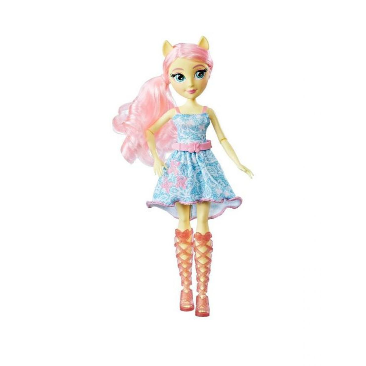 Hasbro My Little Pony Equestria Girls panenka II Fluttershy