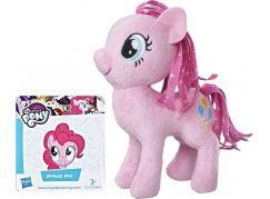 Hasbro My Little Pony plyšový poník s potiskem hřívy 12 cm Pinkie Pie