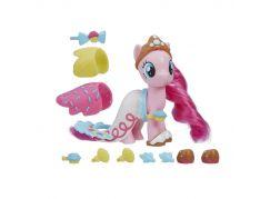 Hasbro My Little Pony Poník s módními doplňky Pinkie Pie