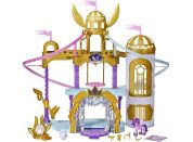 Hasbro My Little Pony závod na zámku