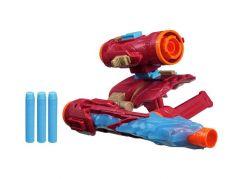 Hasbro Nerf Avengers Výstroj Iron Mana