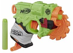 Hasbro Nerf Microshots Crosscut