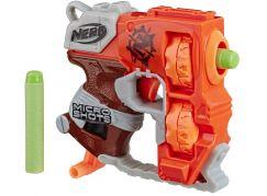 Hasbro Nerf Microshots Flipfury